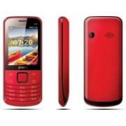 Zen M72 Slim(Red)