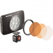 Manfrotto Lumimuse 8 Antorcha LED