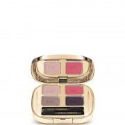 Dolce&Gabbana Eyeshadow Eye Colour Quad - COLLEZIONE MAKE UP GLOW IN ROME 146 LUSHIER
