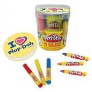 Play-Doh, Prima mea cutie de colorat