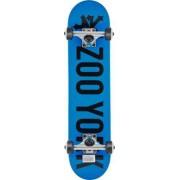 Zoo York Skateboard Complet Zoo York Mini (Midnight)
