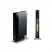 ROUTER, ASUS DSL-N66U, Wireless-N, ADSL
