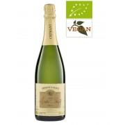 Weingut André Stentz Crémant d'Alsace AOC Cremant d'Alsace 2016 Biosekt Weiß