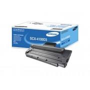 Samsung Tóner Tambor Original SAMSUNG SCX-4100D3 Negro compatible con SCX-4100