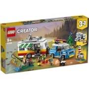 LEGO 31108 LEGO Creator Husvagnssemester