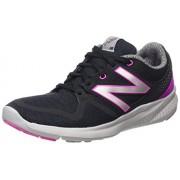 New Balance Women's Coast Navy Running Shoes - 4.5 UK/India (37 EU) (6.5 US)