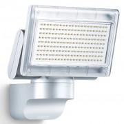 Steinel Vonkajši strieborný reflektor XLED Home 1 SL