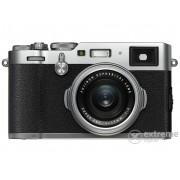 Aparat foto Fujifilm X100F, argint