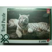 Пъвел 1500ел. Бенгалски тигър