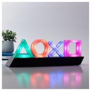Lampara de Play Station Iconos Producto Oficial Playstation Icons LIght