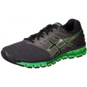 Asics GEL-QUANTUM 180 2 Running Shoes For Men(Multicolor)