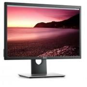 """Dell P2217, 22"""" Wide LED Anti-Glare, Black"""