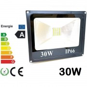 Proiector LED 30w Slim