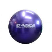 Gimnasztikai labda GIANT 550 mm - kék