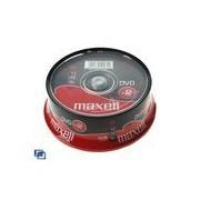 DVD-R 4.7GB 16x 10buc Maxell (DVD-R-4.7GB-16X-SHR10-MXL)