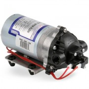 SHURflo 12V 60psi On-Demand Diaphragm Pump Model - 8000-543-236