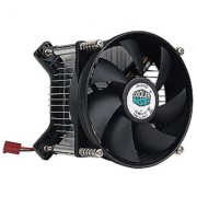 Desktop Cpu Fan Cooler master high speed