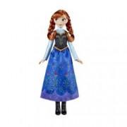 Papusa clasica pentru fetite Anna - Frozen Regatul de gheata