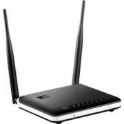Router Wireless D-Link DWR-116 300 Mbps 2.4 GHz 1 x USB2.0 2 Antene Externe 3dBi
