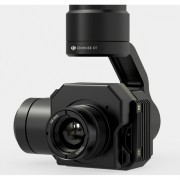 DJI Zenmuse XT Thermal Camera ZXTA09FR 640x512 30Hz Fast frame Lens 9mm objektiv termovizijska kamera radiometry temperature measurement model ZXTA09FR