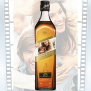 Johnnie Walker Black Label 0.7L