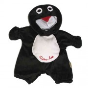 Kostüm Pinguin - Zubehör für Ark & Kids Rubens Puppen - rubens barn penguin 41