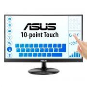 "Monitor Asus 21.5"", VT229H, 1920x1080 touch, Zvučnici, crna, 36mj, (90LM0490-B01170)"