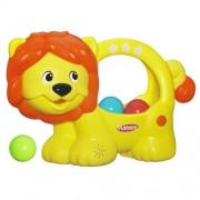 Playskool Poppin Park Learn n Pop Lion