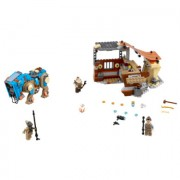 LEGO Star Wars - Ontmoeting op Jakku 75148