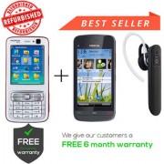 Nokia N73 C5-03 Get Wireless BT