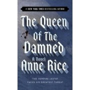 Queen of the Damned, Paperback