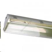 Lámpatest 2x58W por- és páramentes, Mariner MASP EVG IP65 CWL GE/Tungsram - 43807
