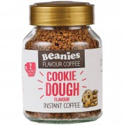 Beanies Flavour Co Beanies Cookie Dough Flavour Instant Coffee