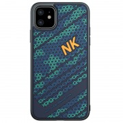 NILLKIN Striker Case for iPhone 11 6.1 inch Sport Style TPU+PC Cover