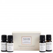 Neom Organics London Gifting & Accessories Olio essenziale Miscele 4 x 10ml
