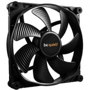 be quiet! BL071 SILENTWINGS 3 PWM 140mm HIGH SPEED 1600RPM 77.57CFM 28.1DBA Cooling Fan