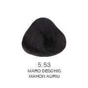 Vopsea Permanenta Evolution of the Color Alfaparf Milano - Maro Deschis Mahon Auriu Nr 5.53