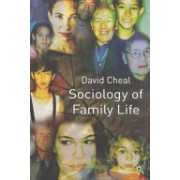 Sociology of Family Life (Cheal David)(Paperback) (9780333665787)