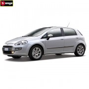 Bburago - Звездна колекция - Fiat Punto Evo