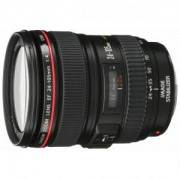 Обектив Canon LENS EF 24-105mm f/4L IS USM - ОЕМ бяла кутия