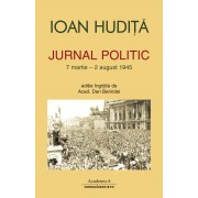 Jurnal politic (7 martie-2 august 1945) (eBook)