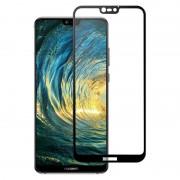 FULL SCREEN Protector de vidro temperado Huawei P20 Lite Full Screen 3D