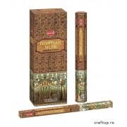 Bețișoare parfumate HEM - Egyptian Musk