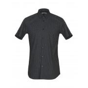 メンズ JACK & JONES PREMIUM シャツ ブラック