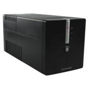 Szünetmentes táp 1000 VA UPS 600W (CMP-UPS1000VAL)