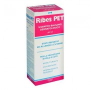 N.B.F. LANES Srl Ribes Pet Shampoo/bals 200ml [Cani/gatti] (902539853)