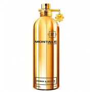 Montale Amber & Spices EDP парфюм 100 мл. Без опаковка
