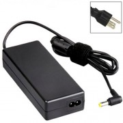 US Plug 19V 4.74A 90W AC Adapter for Toshiba Notebook Output Tips: 5.5 x 2.5mm
