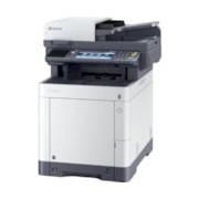Kyocera M6635cidn Laser Multifunction Printer - Colour