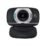 Webcam logitech c615 full hd